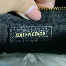 รับซื้อ Balenciaga